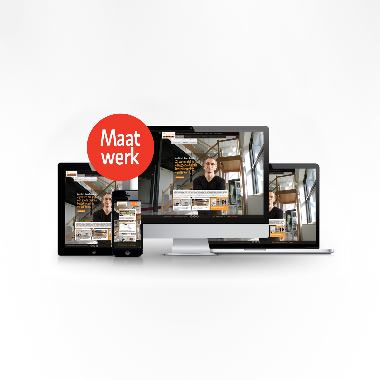 SMART maatwerk websites